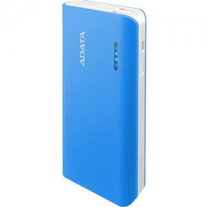 Adata Power Bank APT100-10000M-5V-CBLWH PT100