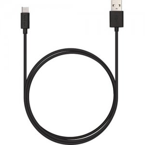 Veho Data Transfer Cable VCL-003-C-1M USB-A to USB-C Charge and Sync Cable-1m/3.3ft