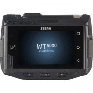 Zebra Wearable Computer WT60A0-TX2NEWR WT6000