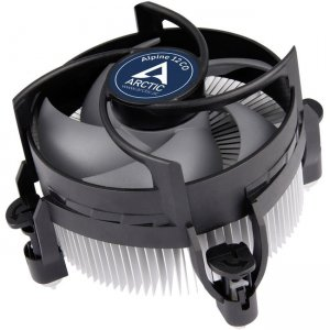 Arctic Compact Intel CPU-Cooler For Continuous Operation ACALP00031A