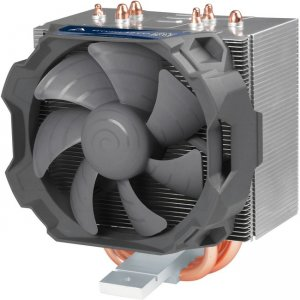 Arctic Cooling Compact Semi Passive Tower CPU Cooler for Continuous Operation ACFRE00030A 12 CO