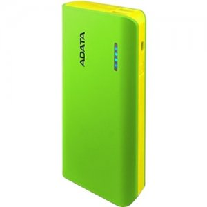 Adata Power Bank APT100-10000M-5V-CGRYL PT100