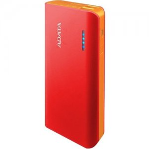 Adata Power Bank APT100-10000M-5V-CRDOR PT100