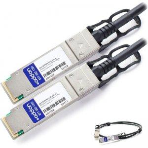AddOn Twinaxial Network Cable QFX-QSFP28-DAC-2M-AO