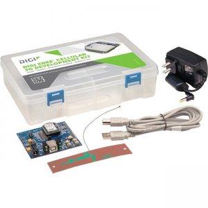 Digi XBee Cellular 3G Development Kit, U.FL, TH, US/Canada/LATAM/EU XKC-M5T-W