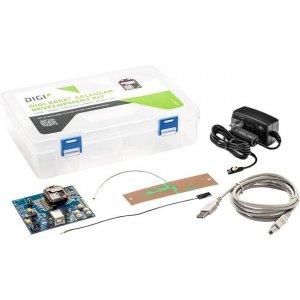 Digi XBee 3 Cellular Smart Modem, LTE-M/NB-IoT Development Kit XK3-C-N1-UT-E