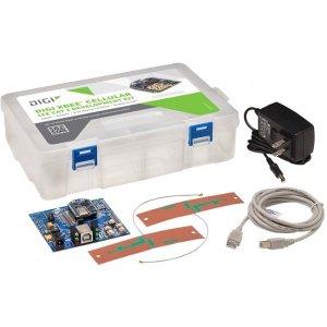 Digi XBee Cellular LTE Cat 1 Development Kit, Verizon LTE Cat 1, USA XKC-V1T-U