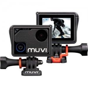 Veho Muvi KX-2 NPNG 4k Wi-Fi Handsfree Camera VCC-009-KX2-NPNG