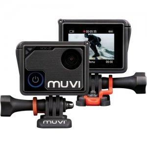 Veho Muvi KX-2 PRO 4K Wi-Fi Handsfree Camera VCC-009-KX2-PRO