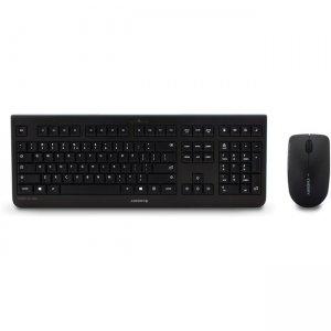 Cherry Keyboard w/ Mouse JD-0710EU-2 CHYJD0710EU2 DW 3000