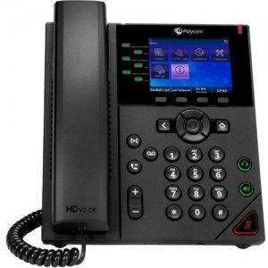 Polycom VVX OBi Edition IP Phone 2200-48832-025 350