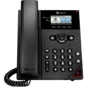 Polycom VVX OBi Edition IP Phone 2200-48812-025 150