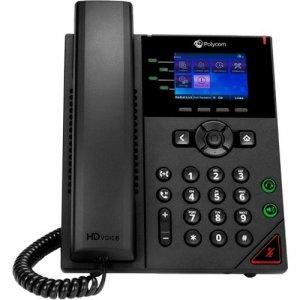 Polycom VVX OBi Edition IP Phone 2200-48822-025 250