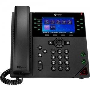 Polycom VVX OBi Edition IP Phone 2200-48842-025 450
