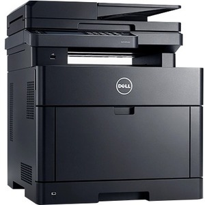 DELL Color Cloud Multifunction Printer 4MYG3 H625cdw