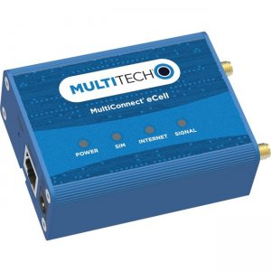 Multi-Tech LTE Cellular to Ethernet Bridge MTE-LAT6-B07-US MTE-LAT6