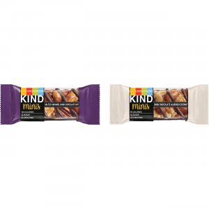 KIND Minis Snack Bar Variety Pack 26678 KND26678