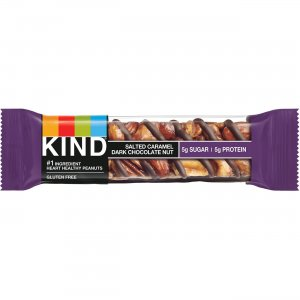 KIND Nuts and Spices Bars 26961 KND26961