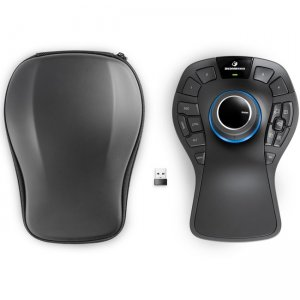 3Dconnexion SpaceMouse Pro Wireless 3DX-700075