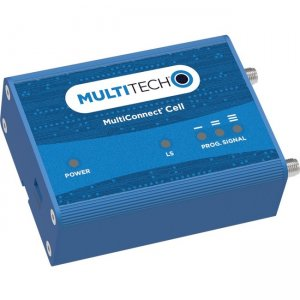 Multi-Tech MultiConnect Cell 100 Radio Modem MTC-LEU4-B01-EU-GB MTC-LEU4