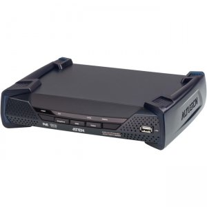 Aten 2K DVI-D Dual Link KVM over IP Receiver with PoE KE6912R