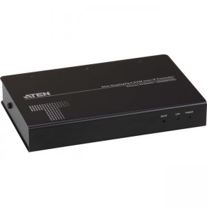 Aten Slim DisplayPort Single Display KVM over IP Transmitter KE9900ST