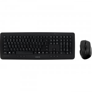 Cherry Keyboard & Mouse JD-0520EU-2 DW 5100