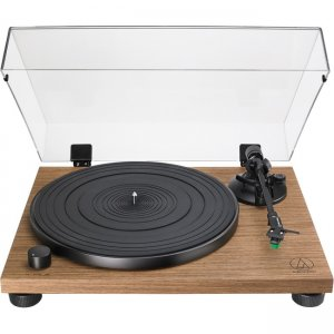 Audio-Technica Fully Manual Belt-Drive Turntable AT-LPW40WN