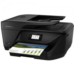 MYEPADS HP Officejet Pro All-in-One Color Inkjet Printer C-1136132 6958