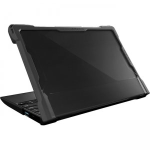 "MAXCases EdgeProtect Plus for HP X360 Chromebook 11"" G2 EE (Black) HP-EP-X3CB-G2-BLK"