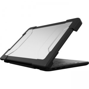 "MAXCases EdgeProtect for Dell 5190 and 3100 Chromebook 11"" Clamshell (Black) DL-E-5190-CBC-BLK"