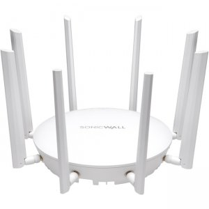 SonicWALL SonicWave Wireless Access Point 02-SSC-2652 432e