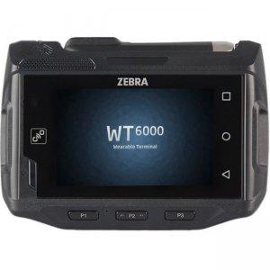 Zebra Wearable Computer WT60A0-TX0LEWR WT6000