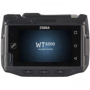 Zebra Wearable Computer WT60A0-TS2NEWR WT6000