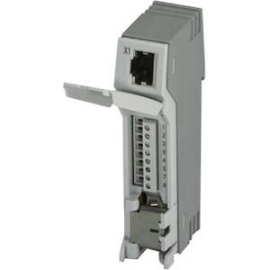 Perle Network Patch Panel (Screw Terminal Block) 27030168 PP-RJ-SC