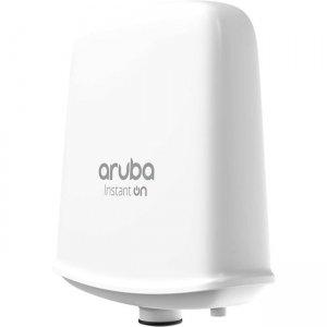 Aruba Instant On (RW) 2x2 11ac Wave2 Outdoor Access Point R2X11A AP17