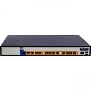AudioCodes Mediant Data/Voice Gateway M800C-4S-LA-X7 800C