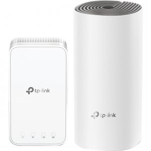 TP-LINK AC1200 Whole Home Mesh Wi-Fi System DECO E3 2-PACK