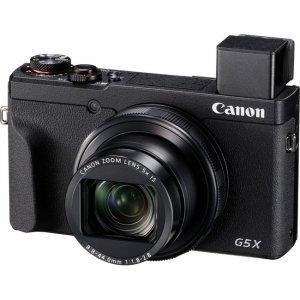 Canon PowerShot Compact Camera 3070C001 G5 X Mark II