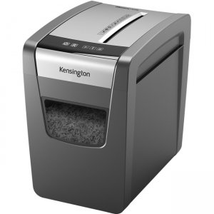 Kensington OfficeAssist Shredder Anti-Jam Cross Cut K52076AM M100S