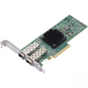 Lenovo ThinkSystem Broadcom 57414 10/25GbE SFP28 2-Port PCIe Ethernet Adapter 4XC7A08238