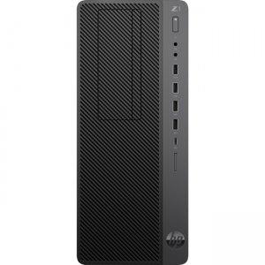 HP Z1 Entry Tower G5 8AG67UT#ABA