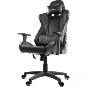 Arozzi Forte Gaming Chair FORTE-BLACK