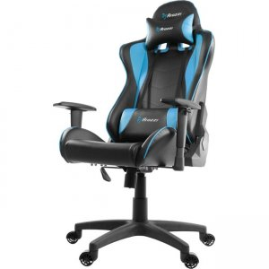 Arozzi Forte Gaming Chair FORTE-BLUE