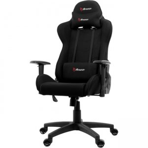 Arozzi Forte Gaming Chair FORTE-FB-BLACK