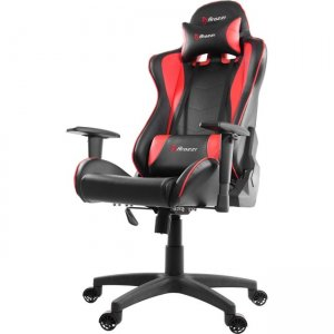 Arozzi Forte Gaming Chair FORTE-WHITE