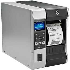 Zebra Direct Thermal/Thermal Transfer Printer ZT61042-T210200Z ZT610