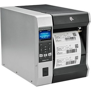 Zebra Direct Thermal/Thermal Transfer Printer ZT62063-T210200Z ZT620