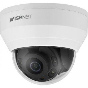 Hanwha Techwin 5M H.265 NW IR Dome Camera QND-8010R