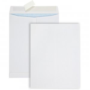 Quality Park Redi Strip Security Mailing Envelopes 44929 QUA44929